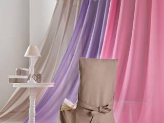 Rideaux prêts à poser>Candy Fresh>VICTOIRE So Textil MaisonTextiles