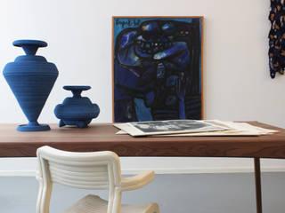 GALERIE OODE Moderne exhibitieruimten van OODE Modern