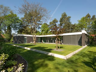 Bungalows by Justus Mayser Architekt