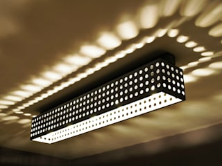 par Archerlamps - Lighting & Furniture Industriel