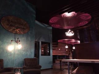 Gastronomie moderne par Archerlamps - Lighting & Furniture Moderne