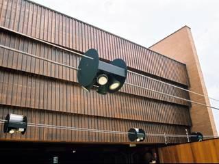 โดย Rochafluida Arquitetura โมเดิร์น