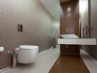 Mimkare İçmimarlık Ltd. Şti.의  욕실