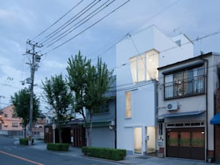 Houses by 井戸健治建築研究所 / Ido, Kenji Architectural Studio