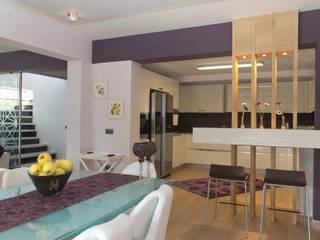 Mimkare İçmimarlık Ltd. Şti. Living room