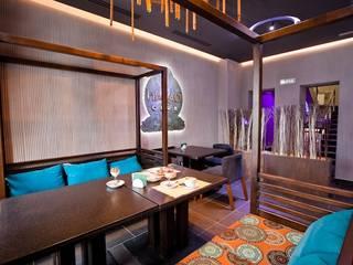 Makao Club de EVGENY BELYAEV DESIGN Asiático