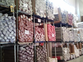 Importadores y distribuidores de alfombras:  de estilo  de Eurotuft