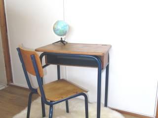 Bureau ancien. Ribambelle & Compagnie Chambre d'enfantsBureaux & chaises