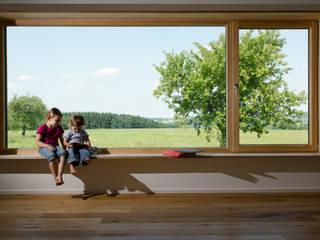 Hofstelle Bad Wurzach:   von roter punkt architekten