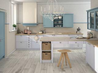 Kitchen by pronorm Einbauküchen GmbH