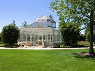 Conservatory by KELLER AG
