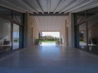 Casas de estilo  por Vegni Design, Moderno