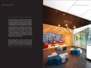 Modern schools by designvom Modern