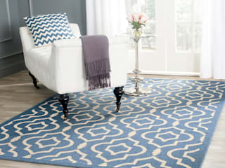 Rugs bring warmth de Love4Home Clásico