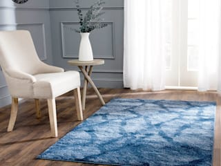 Rugs bring warmth: modern  von Love4Home,Modern