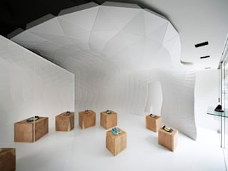 水谷壮市 Maisons minimalistes