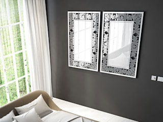 MIRRORS REFLECT YOUR STYLE par Love4Home Moderne