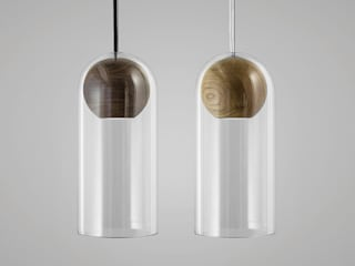 Vitamin Cloak Lamp:   by Vitamin