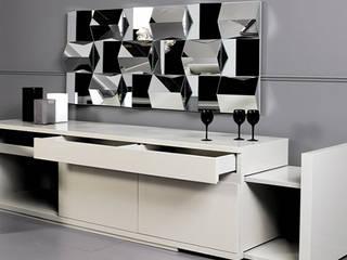 Sala de jantar  por Gulsah Soyluer Designer/Sculptor