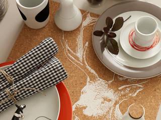 1 Küche 2 x anders:  Küche von diewohnblogger