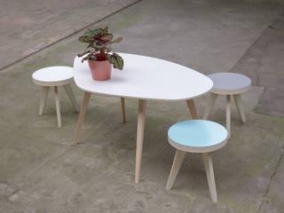 Table Mum,Dad & Me :  de style  par Mum,Dad & Me