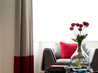Private Client | Hampstead, London Modern living room by LLI Design Modern