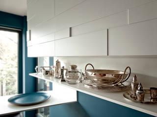 Küchentresen Moderne Küchen von snoeck & co Modern