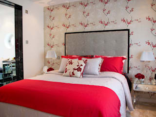 Private Client | Hampstead, London Classic style bedroom by LLI Design Classic
