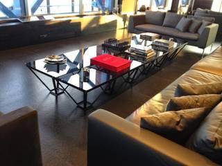ACU Modüler Coffee Table AS AYDINLATMA Klasik