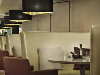 Ritz Carlton Istanbul Restaurant AS AYDINLATMA