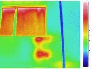 TERMOGRAFIA & DIAGNOSI ENERGETICHE di Termografia Monza - Infostudio sas