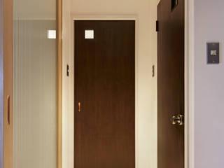 comfort Demizu: 岡田央建築工房一級建築士事務所が手掛けたです。