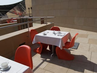 ARENISCAS STONE Hotel moderni
