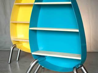 Mobilier par Coolfabrik Éclectique