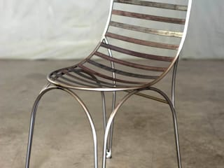 "Chaise ""STRIP"":  de style  par Coolfabrik"