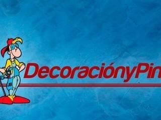 Decoración y Pintura JS:  de estilo  de Decoración y Pintura Profesional JS