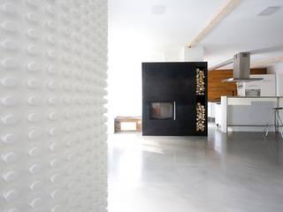 CH_02:  Wohnzimmer von LINIE ZWEII - innenarchitektur und grafikdesign
