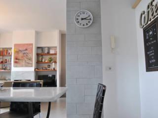 Casa MP Cucina moderna di Arch. Roberto Mallardo Moderno