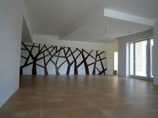 Casa Marano di raffaele iandolo architetto Mediterraneo
