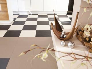 Flexi-Tile, Anwendungsbeispiel 1:   von B.W.D. Sanierungs-Systeme GmbH