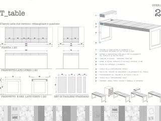 sistema costruttivo:  in stile  di a2 studio di architettura
