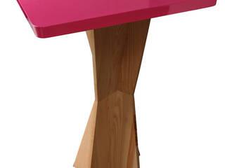 Table FC03 Laquée:  de style  par FH Mobilier