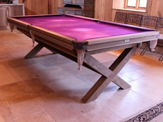Bespoke Table HAMILTON BILLIARDS & GAMES CO LTD ComedorMesas