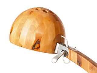 Lampa Woobia Abadoc - Warsztat Projektowo-Wytwórczy SalonOświetlenie