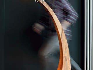 Abadoc - Warsztat Projektowo-Wytwórczy Living roomLighting