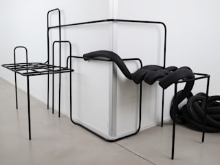 REZO / Gwendoline Del Campo Design:  de style  par Gwendoline Del Campo Design