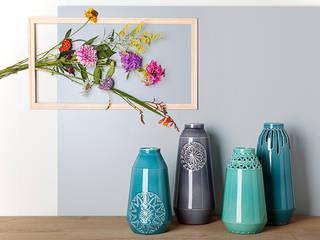 Vases by Douwe & Wiebren:   door ANNY&