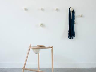 Dans les nuages... par Gwendoline Del Campo Design Industriel