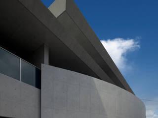 T-house: 秋山建築研究所が手掛けた家です。