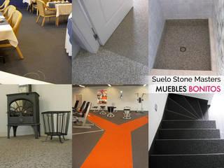 suelo stone masters aplicaciones en interiores de estilo de muebles bonitos sl - Muebles Bonitos